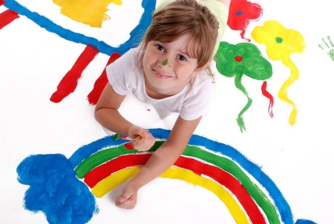El arte como elemento conductor para una nueva educación integral