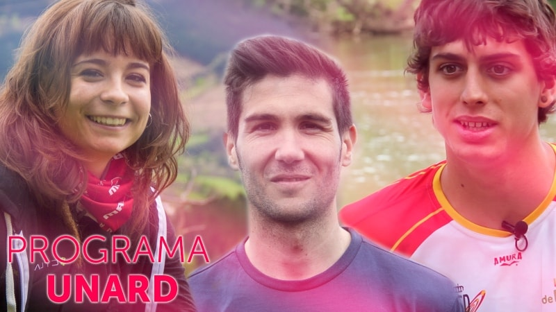 UNARD, el programa de la Universidad Isabel I con el que se forman deportistas de alto nivel de toda España