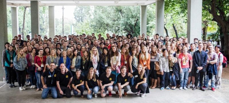 La Universidad Isabel I forma durante este curso a alumnos de varias nacionalidades en la enseñanza del inglés como lengua extranjera