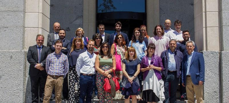 Centros Asociados de la Universidad Isabel I