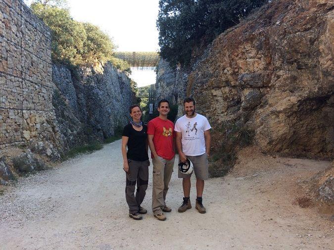 La Universidad Isabel I participa en la campaña de excavaciones de Atapuerca