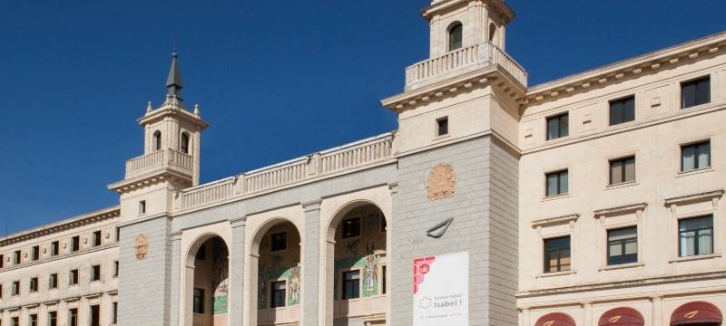 Los alumnos de la Universidad Isabel I podrán realizar prácticas en el Banco Santander