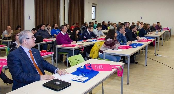 La Universidad Isabel I abre el plazo de matrícula para el segundo trimestre hasta el 15 de enero