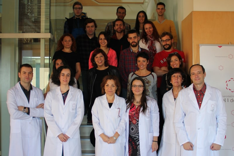 La Universidad Isabel I celebra la II Jornada Presencial de Nutrición Humana y Dietética