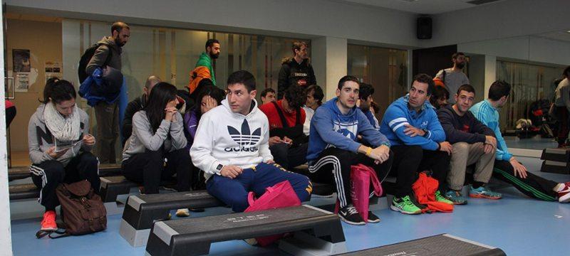 La Universidad Isabel I impartirá en modo presencial a partir de septiembre el grado superior de FP en Actividades Deportivas en Burgos