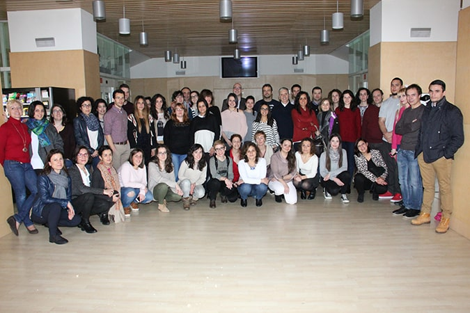 Dietotecnia, Análisis de los alimentos y Consulta Dietética, talleres prácticos para las Jornadas presenciales de Nutrición en la Universidad Isabel I