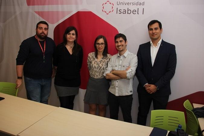 La Universidad Isabel I celebra la I Jornadas de Criminología y Psicología