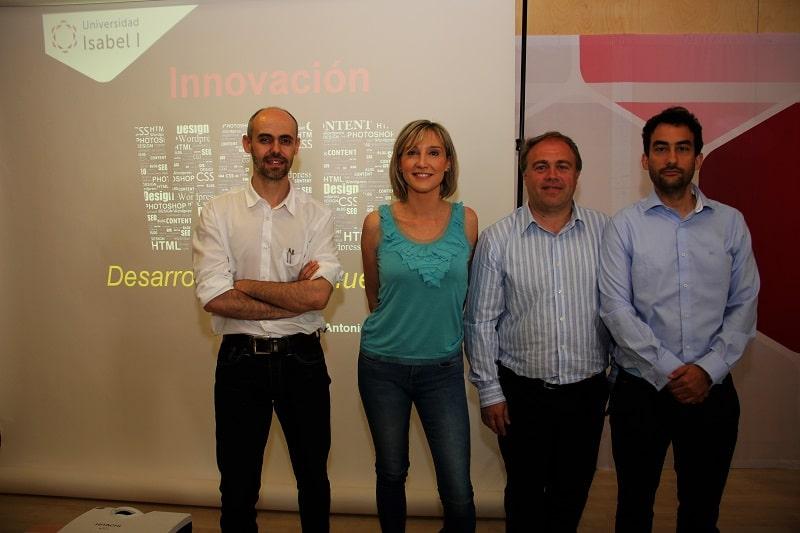 La Universidad Isabel I pone el foco en los retos de la informática y la ciberseguridad