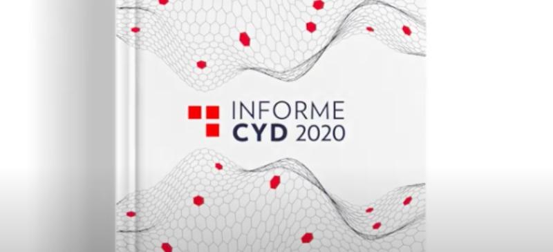 Informe CYD 2020
