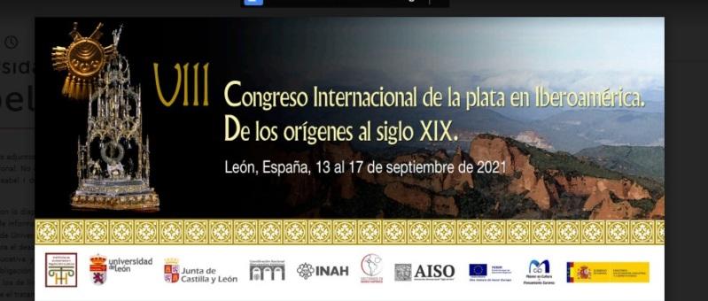 Laura Illescas participa en congreso de platería iberoamericano