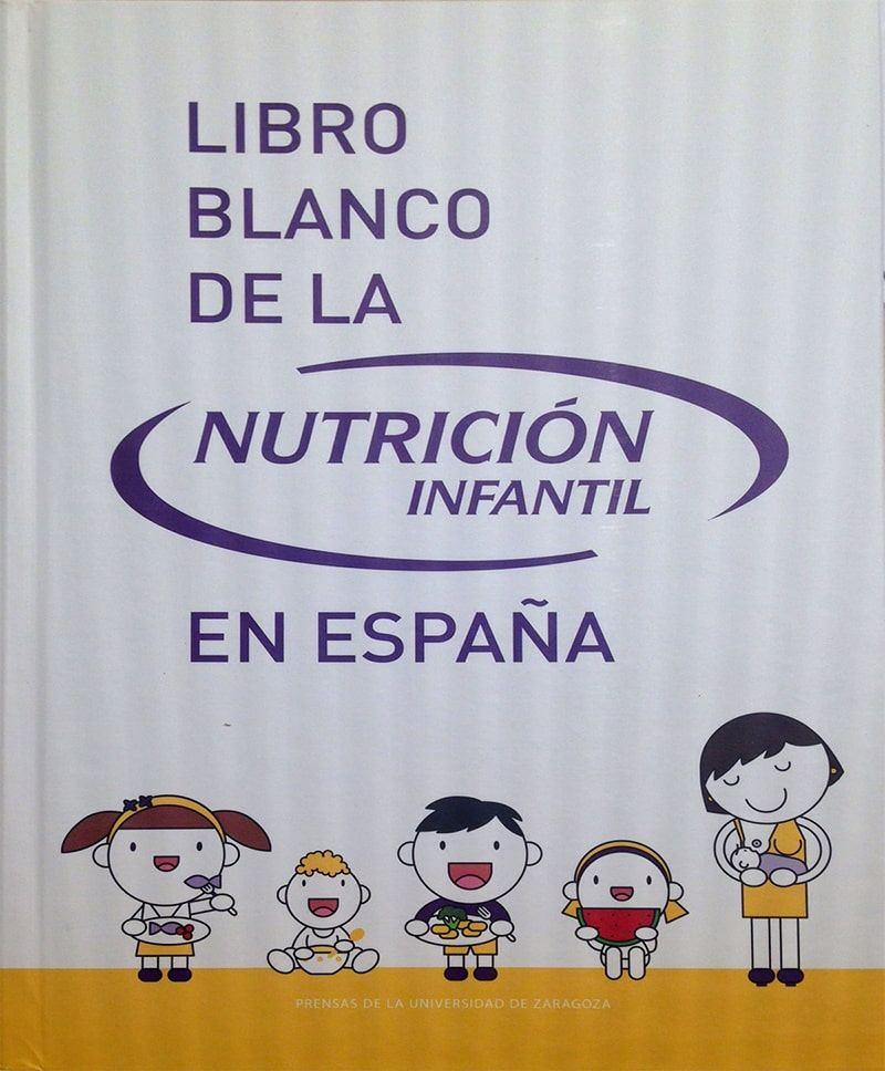 Libro Blanco de la Nutrición Infantil