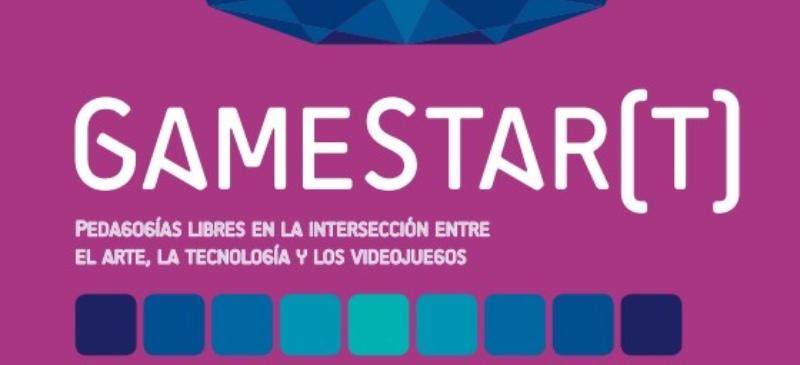 Texto de la portada de Gamestar(t)