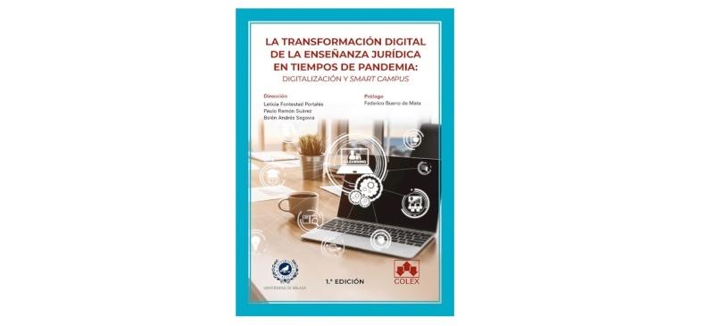 Libro de Paulo Ramón Suárez