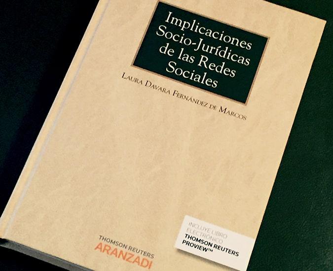 Implicaciones Socio-Jurídicas de las Redes Sociales