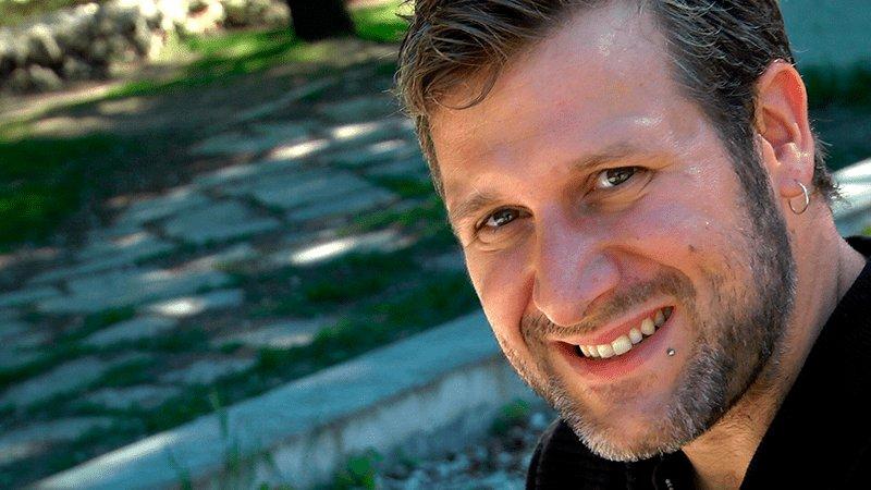 Marcos Terradillos, coordinador del curso de Experto Universitario en Divulgación Científica