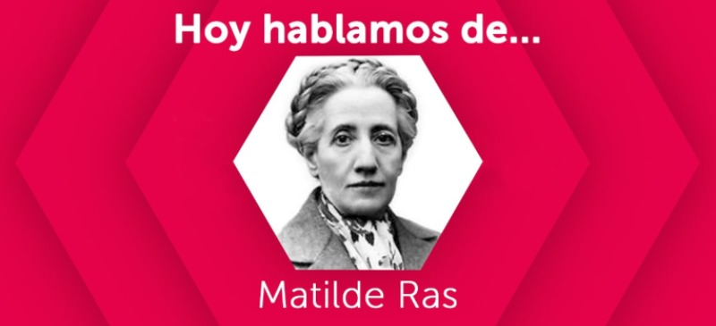 Matilde Ras
