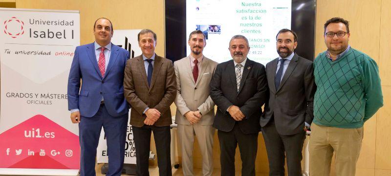 Jornada 'El Reto de la Movilidad Sostenible en Burgos'