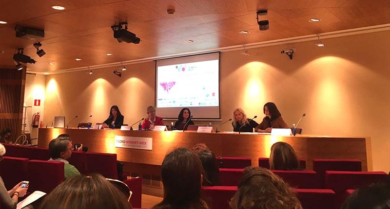 Profesoras de la Universidad Isabel I avanzan en una nueva línea de investigación centrada en mujer y deporte