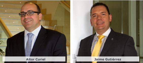 Aitor Curiel y Jaime Gutiérrez participan en el III Seminario Internacional de Investigación Criminal