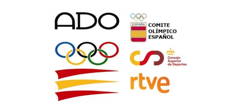 logotipos olimpiadas