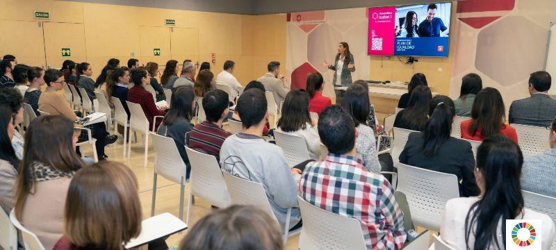 Plan de Igualdad 2020-2025 de la Universidad Isabel I