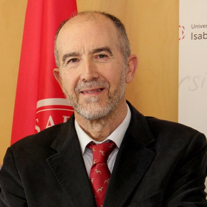 Francisco Javier Martín del Burgo