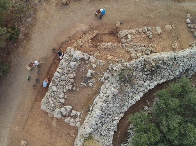 Universidad Isabel I, ui1, historia, grado historia, yacimientos arqueologicos, menorca, son catlar