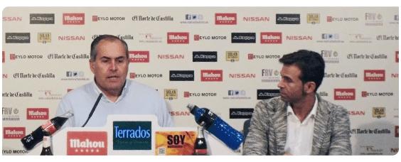 II Campamento de Fútbol del Real Valladolid en Viseu