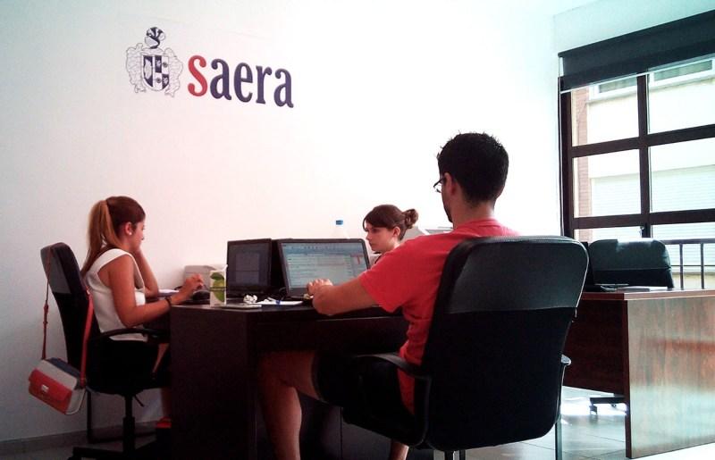 El centro castellonense Saera, nuevo Centro Colaborador de la Universidad Isabel I