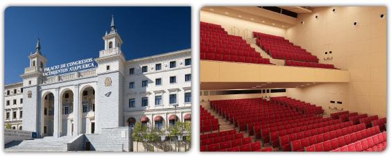 Nueva sede central de la Universidad Isabel de Castilla