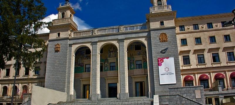 La Universidad Isabel I y el Burgos Promesas firman un Convenio de Colaboración