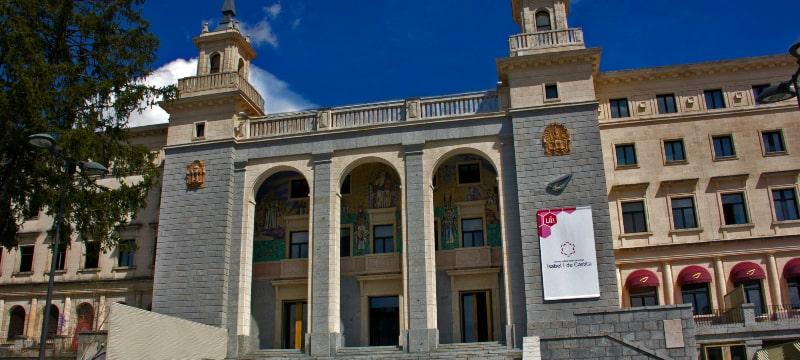 La Universidad Isabel I, nuevo miembro de la Red de Innovación y Emprendimiento de Castilla y León