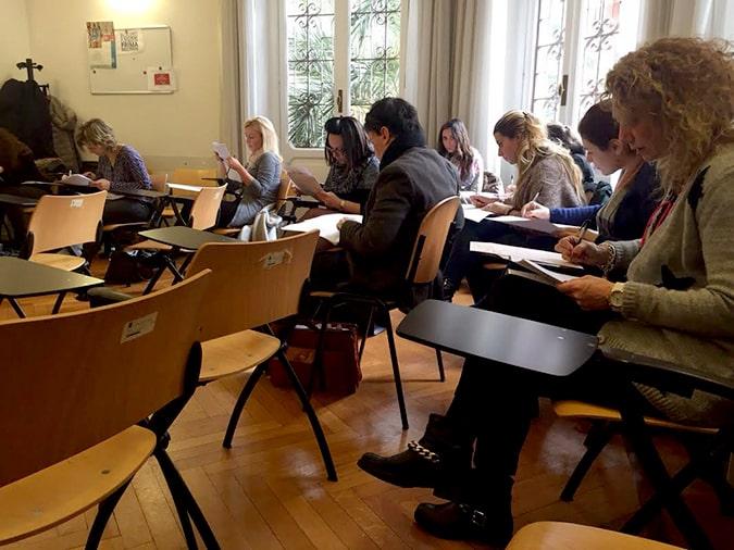 La Universidad Isabel I, primera universidad online en convertirse en centro examinador del SIELE, gestionado por el Instituto Cervantes