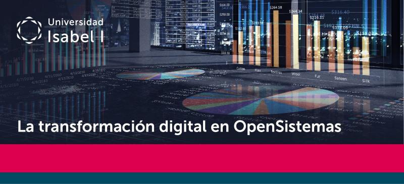 Webinar sobre la tecnología OpenSistemas
