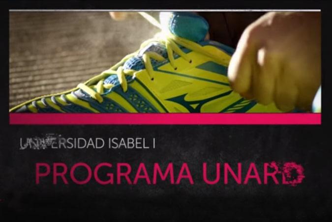 Los Alumnos del programa UNARD de la Universidad Isabel I, triunfadores en sus disciplinas
