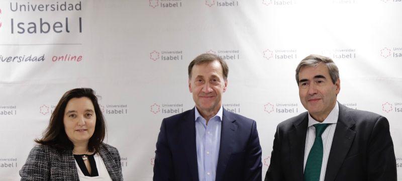 firma de dos nuevos acuerdos de colaboración con Celíacos Burgos y la Asociación de Celíacos y Sensibles al Gluten de Madrid.