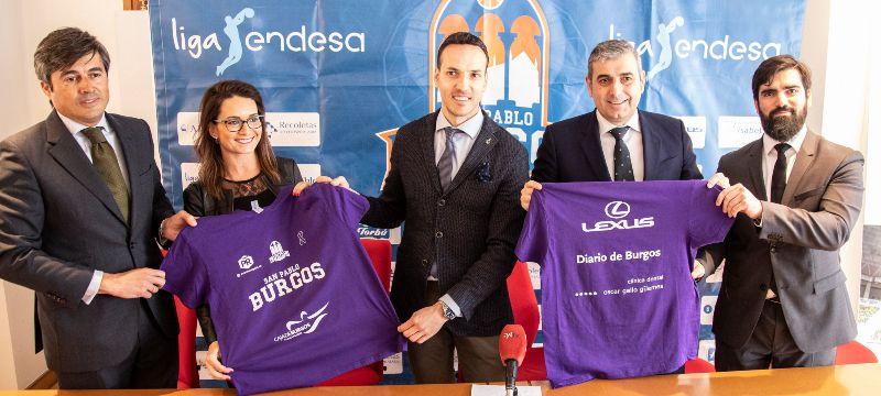 La Universidad Isabel I se une al San Pablo Burgos en favor de la igualdad de género