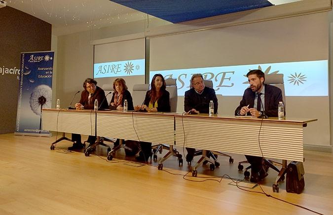 """Antonio Segura Marrero, participa en el III Congreso Psicoeducativo """"Educando el futuro"""""""