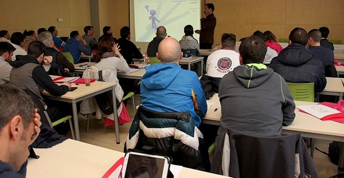 Alumnos Universidad Isabel I