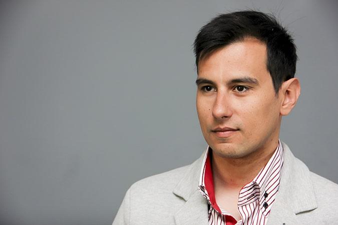 Víctor Rodríguez González, nuevo director del Grado en Criminología de la Universidad Isabel I