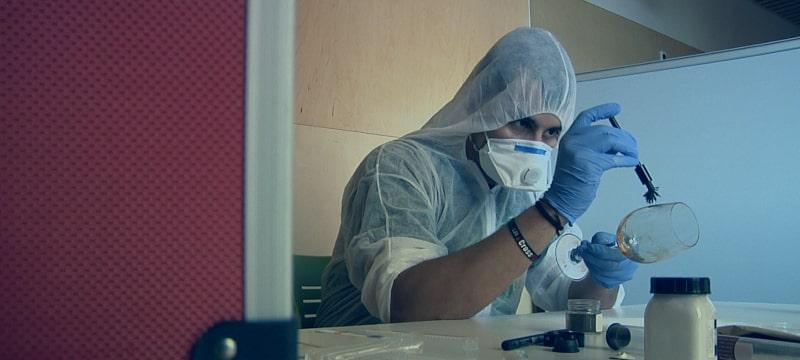 Los alumnos de Criminología de la Universidad Isabel I podrán realizar prácticas en el Laboratorio Pericial Forense