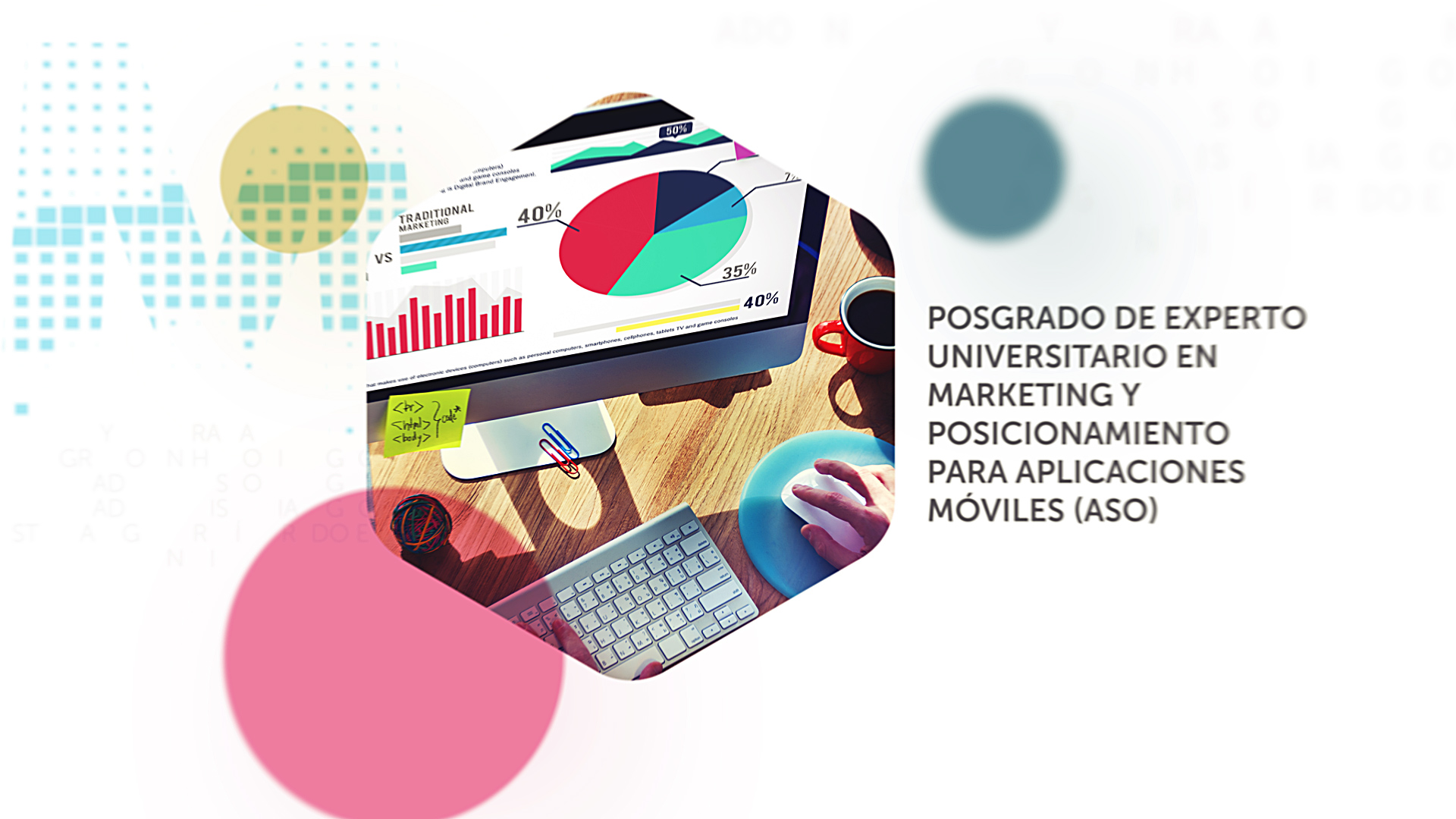 Marketing y Posicionamiento ASO