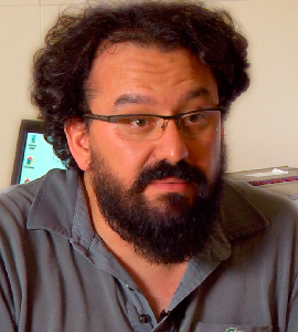 Javier Picado