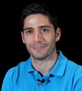 Rodrigo Santamaría